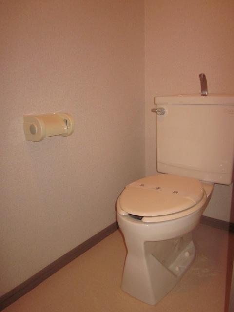 アーヴィンヒルズ大岡トイレ