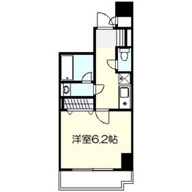 コーラルヴァレー戸塚2階Fの間取り画像