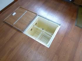 床下収納※同間取別部屋
