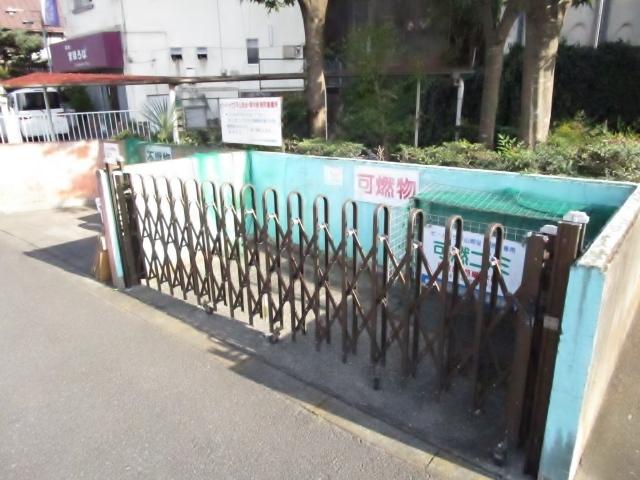 JUN平山城共用設備