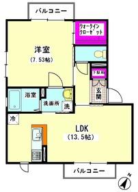 Casa Cecil 202号室