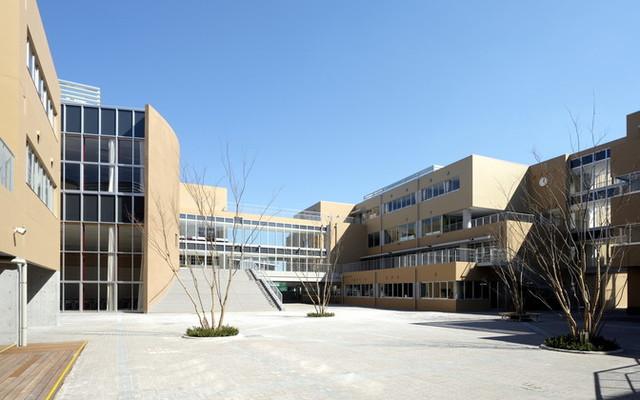 ルミエール2M棟[周辺施設]小学校