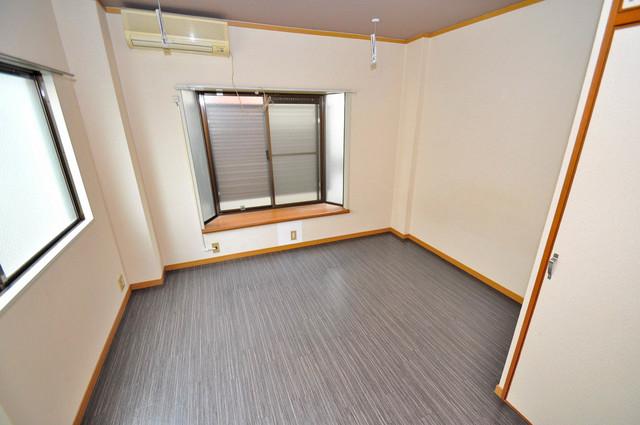 アリタマンション長瀬 ゆったりくつろげる空間からあなたの新しい生活が始まります。