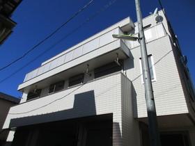 la maison luana ラメゾンルアナの外観画像