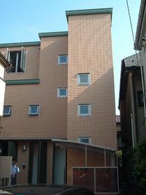 梅ヶ丘駅 徒歩7分の外観画像