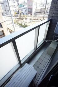 Arc en Ciel 戸越公園 301号室