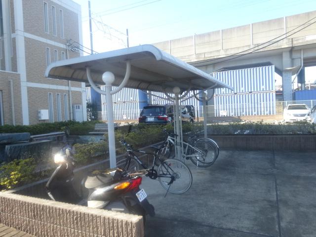 船橋駅 徒歩24分共用設備