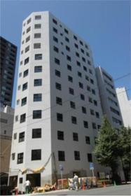 ハーモニーレジデンス千代田岩本町の外観画像