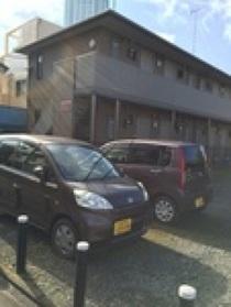 鹿島田駅 徒歩4分の外観画像