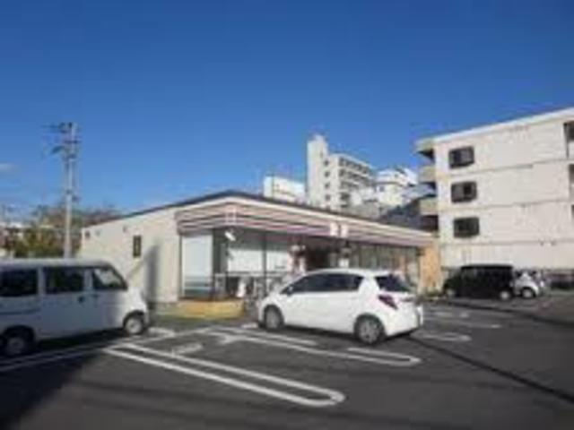 アリーヴェデルチ小阪 セブンイレブン東大阪小阪2丁目店