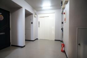 Uフラッツ多摩川 301号室