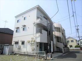 鶴川駅 徒歩4分の外観画像