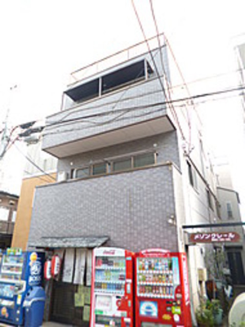 地下鉄赤塚駅 徒歩3分外観
