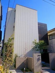 ル・ブランの外観画像