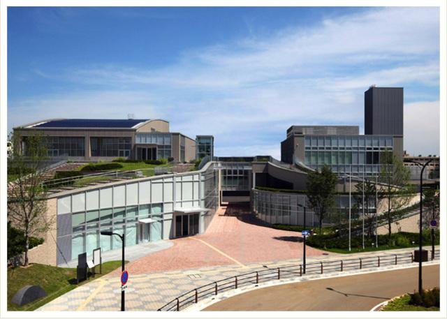 摂津市立保健センター