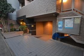 武蔵小山駅 徒歩5分エントランス