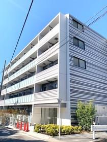 仮称 鹿島田マンションの外観画像