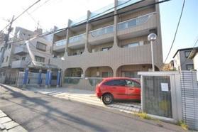 広尾駅 徒歩8分の外観画像