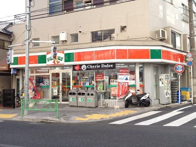 中野坂上駅 徒歩12分[周辺施設]コンビニ