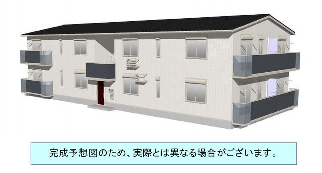 仮称D-room上野芝向ヶ丘
