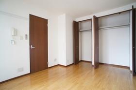 シェソワ大森 206号室