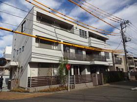 Shozan Residence★築浅★耐震・耐火に優れた旭化成へーベルメゾン★