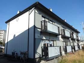 二俣川コアBの外観画像