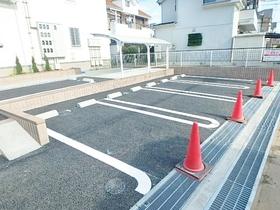 インプレス駐車場