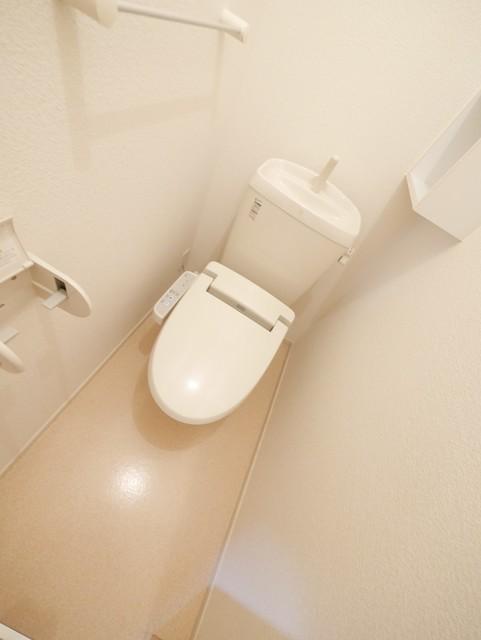 シーガルトイレ