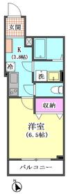 仮)大森西6丁目マンション 206号室