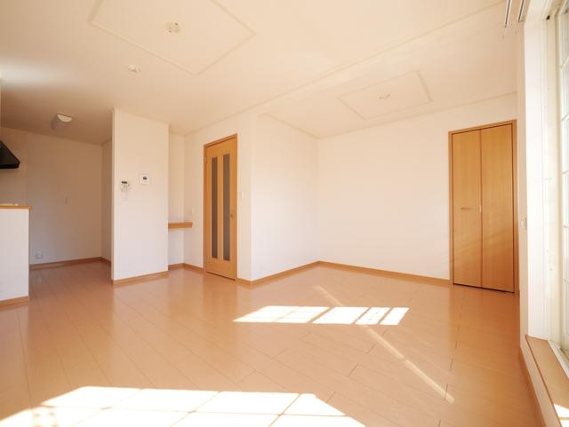 シモノハオスⅡ居室