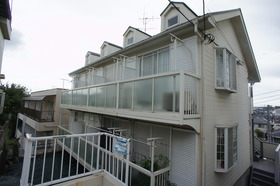 Casa do Mの外観画像