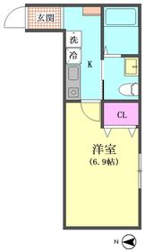 (仮称)西蒲田5丁目邸 101号室