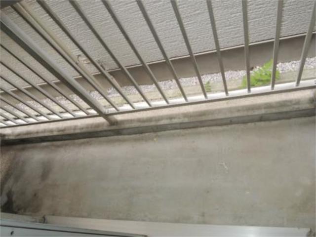 スカイコート西横浜4設備