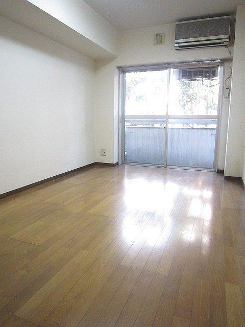 菊名駅 徒歩9分居室