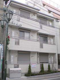 東松原駅 徒歩1分の外観画像