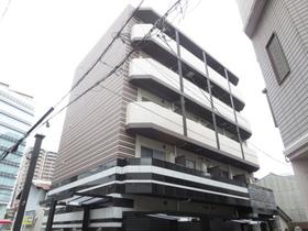 セイワパレス福島駅前の外観画像