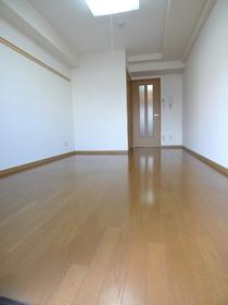 ハイネスTS 502号室