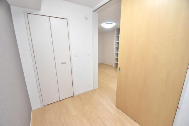 リジエールⅡ 解放感たっぷりで陽当たりもとても良いそんな贅沢なお部屋です。