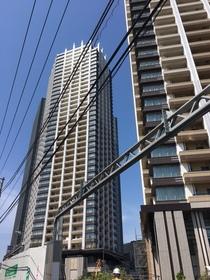 Brillia Towers 目黒の外観画像