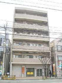 戸塚駅 徒歩9分の外観画像