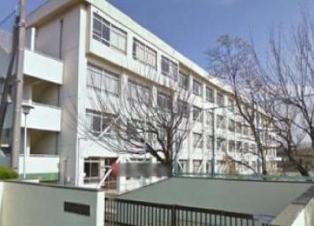 スナッパーウッズB[周辺施設]小学校