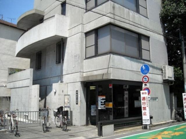 八戸ノ里グリーンハイツ 東大阪下小阪郵便局