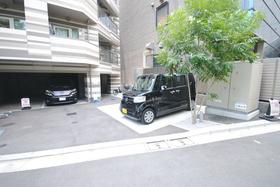 渋谷駅 徒歩6分駐車場