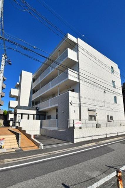 成増駅 徒歩6分の外観画像
