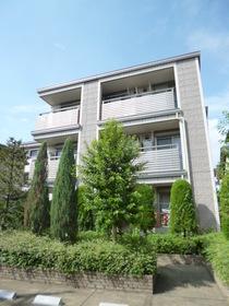 サンライズ山崎の外観画像