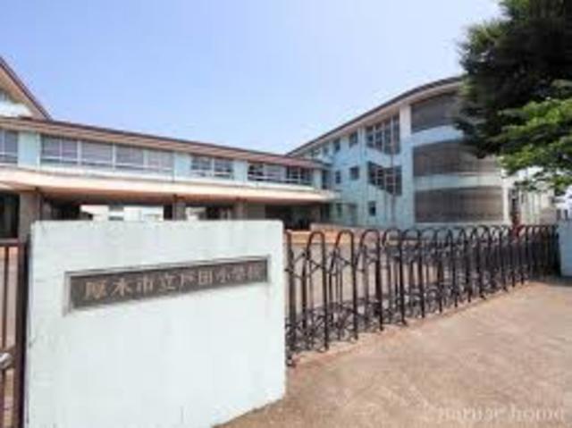 シャンモルティ[周辺施設]小学校