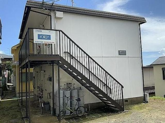 本厚木駅 バス14分「糀屋前」徒歩5分の外観画像