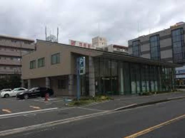 ヴェリテ永和駅前 京都銀行東大阪支店