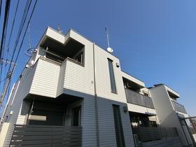 永福町駅 徒歩7分の外観画像